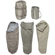 Спальная модульная система Modular Sleep System. 5 в 1-м. ACU. UCP. Армия США. Оригинал. БУ