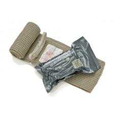 Индивидуальный перевязочный пакет. Оригинал. Армия США. 4 дюймов