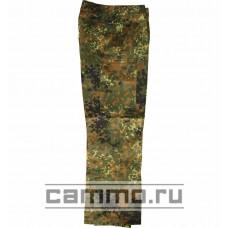 Армейские штаны бундесвера. Оригинал. Германия. Flecktarn. БУ