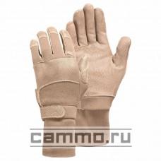Боевые огнеупорные перчатки из кевлара и номекса. USMC. Оригинал. США.