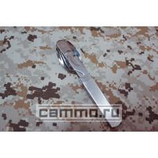 Армейский столовый набор из 4 предметов. Германия. Оригинал.