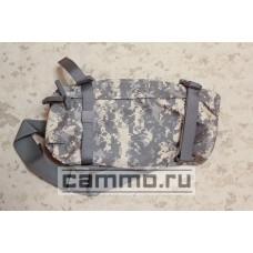 Поясная сумка-сухарка Molle II Waist Pack. UCP (ACU). Оригинал.