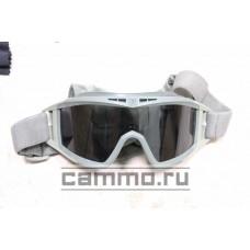 Армейские противоосколочные очки-маска Revision Locust. Оригинал. США.
