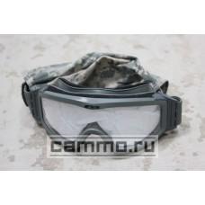 Армейские баллистические очки-маска ESS Profile NVG. Оригинал. США.
