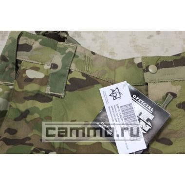 Армейский Soft Shell. Ecwcs Gen III. 5 слой. Multicam.