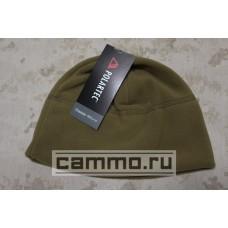 Армейская шапка для холодной погоды ACU. Оригинал. США. Койот.