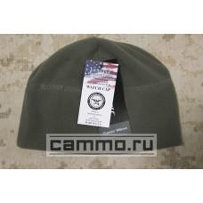 Армейская шапка для холодной погоды ACU. Оригинал. США. Серая (foliage).