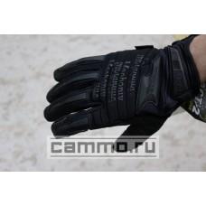 Перчатки Mechanix M-PACT 2.