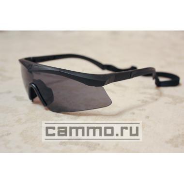 Армейские баллистические очки Revision Sawfly. Оригинал. США.
