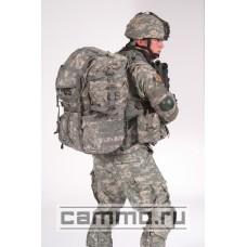 Армейский рейдовый рюкзак Molle II Large Rucksack. UCP