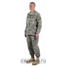 Армейская куртка-ветровка. Ecwcs III gen. 4 слой. Оригинал. США. UCP