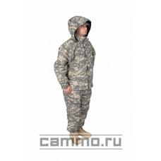 Армейский костюм Goretex. Ecwcs Gen3. 6 слой. UCP. Оригинал. США