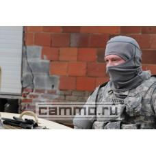Огнеупорная маска-подшлемник для экипажей танков и боевых машин. США. Оригинал.