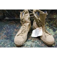 Армейские непромокаемые ботинки. Goretex. США. Контрактные. McRae