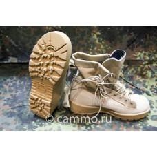 Армейские непромокаемые ботинки. Goretex. США. Контрактные. Wellco