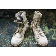 Армейские непромокаемые ботинки. Goretex. США. Контрактные. Altama