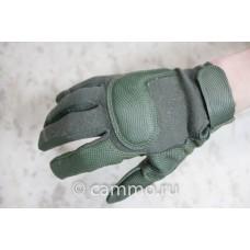 Боевые перчатки из кевлара и кожи HWI или PPI. Оригинал. США
