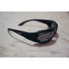 Армейские баллистические очки Wiley-X SG-1. Производства США. Оригинал