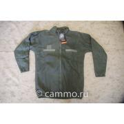 Армейская флисовая куртка FREE. Оригинал. США. Негорючая.