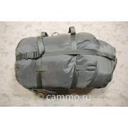Компрессионный мешок от армейского спальника США. MSS. Большой. БУ