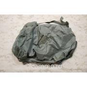 Компрессионный мешок от армейского спальника США. MSS. Малый