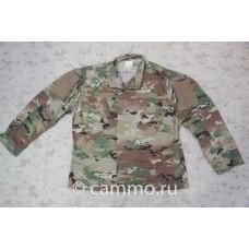 Армейский костюм ACU OCP Scorpion W2. Оригинал. США. БУ