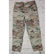Армейские штаны ACU OCP Scorpion W2. Оригинал. США. БУ
