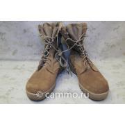 Армейские ботинки. Летние. США. Контрактные. McRae. Койот