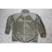 Куртка 3 слой из комплекта Ecwcs gen 3. Оригинал. США. Койот. БУ