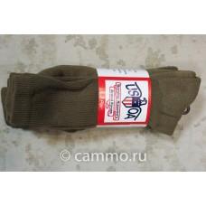 Армейские носки с серебром. Оригинал. США. 3 пары. Койот