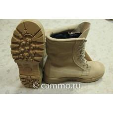 Армейские утепленные ботинки. Belleville ICWR. Оригинал. США.