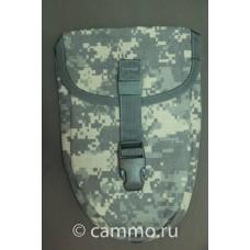 Армейский подсумок для лопаты UCP Molle II. США. Оригинал