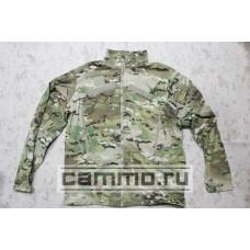 Армейская куртка-ветровка. Ecwcs III gen. 4 слой. Оригинал. США. Multicam