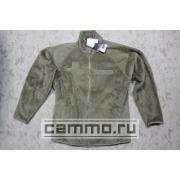 Куртка 3 слой из комплекта Ecwcs gen 3. Оригинал. США. Койот