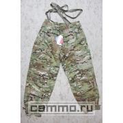 Армейские огнестойкие штаны Soft Shell SIGMA. 5 слой. Multicam. Оригинал. США.