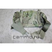 Поясная сумка-сухарка Molle II Waist Pack Multicam. Оригинал. США