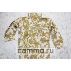 Армейская непромокаемая куртка. Goretex. Оригинал. DDPM. Британия.