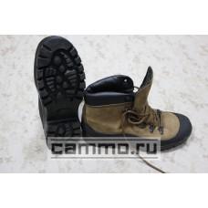 Боевые ботинки для горной и пересеченной местности Bates E03400