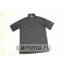Полицейская футболка. Черная. Оригинал. Британия.