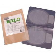Окклюзионные повязки HALO. Оригинал. США.