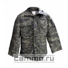 Армейская оригинальная куртка ACU M-65 с подстежкой. США.