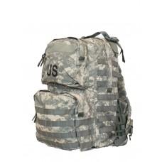 Армейский средний рюкзак MOLLE II Medium Rucksack UCP ACU. Оригинал. США. БУ