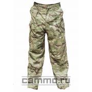 Боевые штаны в расцветке Multi Terrain. MTP. Оригинал. Британия. БУ.