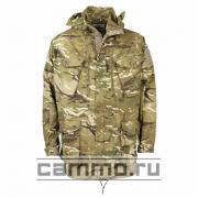 Куртка смок в расцветке Multi Terrain. MTP. Оригинал. Британия.