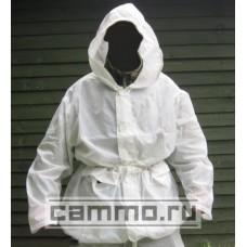 Армейский маскировочный костюм. Зимний. Оригинал. Британия.