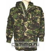 Армейская куртка смок DPM. Оригинал. Новая. Британия.