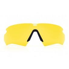 Желтая линза для очков ESS Crossbow. Оригинал. Производства США