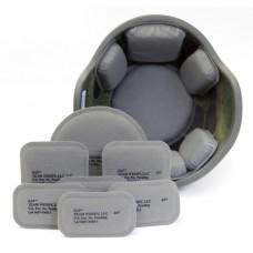 Подушки для шлема Mich 2000 / ACH. Оригинал. США